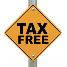 WOULDN'T YOU RATHER RETIRE TAX-FREE?